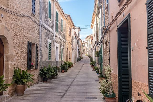 Mallorca - Die Insel